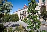 Town hall, Ayuntamiento, Alhama de Granada, Andalusia, Spain