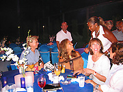 Denise Rich & Friends.Noah Teppeberg  BirthDay.South Hampton, New York.Private Residence.Saturday, August 18, 2002.Photo By CelebrityVibe.com/ PhotoVibe.com..