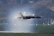Blue Angels, San Francisco 2007