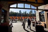 Northstar at Tahoe Resort. Lake Tahoe,CA