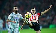 Athletic Bilbao vs Atletico Madrid