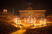 The 2018 Winter Olympic Games Closing Ceremony at Pyeongchang Olympic Stadium  on 25th February 2018 in Pyeongchang, South Korea