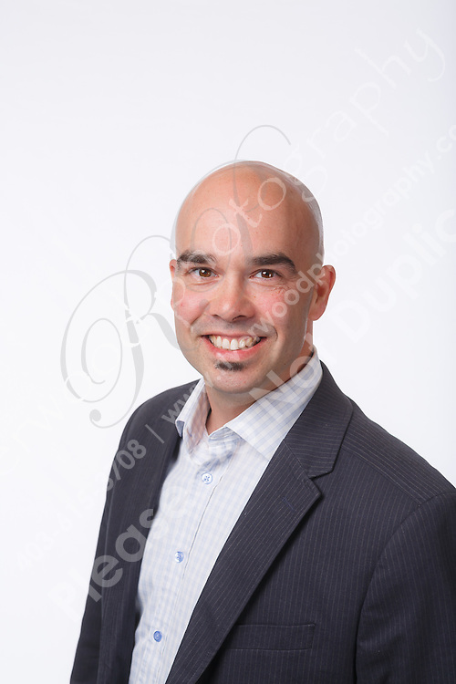 Professional Business Headshots for use on the corporate website and marketing collateral, as well as for LinkedIn and other social media marketing profiles.<br /> <br /> ©2016, Sean Phillips<br /> http://www.RiverwoodPhotography.com