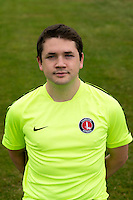 Olly Groome, Charlton Athletic