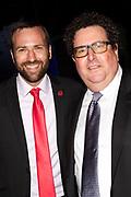 Senator Ben Allen, and Bruce Reznik, Executive Director, LA Waterkeeper