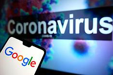Coronavirus Stock - 29 March 2020
