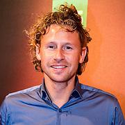 NLD/Amsterdam/20161117 - Jaarpresentatie SBS 2016 voor relatie's, Ewout Genemans