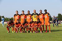 Equipe FC Lorient