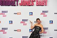 090916 'Bridget Jones' Baby' Madrid Premiere