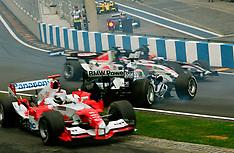 2005 rd 17 Brazilian Grand Prix