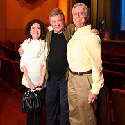 San Diego Theatre Shatners World VIP 2016