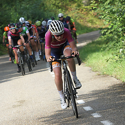 02-09-2017: Wielrennen: Boels Ladies Tour: Vaals: Anna van der Breggen