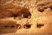 Most of my images have featured the individual in relation to their natural environment, but this most recent image contains three nude figures, creating a narrative (or narratives) which should be open to interpretation by different viewers. <br />