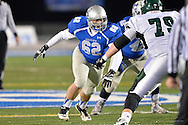 Midview vs Nordonia OHSAA regional football semi-final on November 21, 2014. Images © David Richard and may not be copied, posted, published or printed without permission.