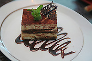 Celebrity Eclipse interior photos..Food in the Tuscan Grille