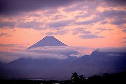 Volcano Of Water