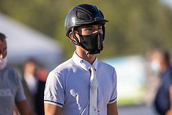 Morsinkhof Simon, BEL<br /> Belgisch Kampioenschap Jeugd Azelhof - Lier 2020<br /> © Hippo Foto - Dirk Caremans<br /> 30/07/2020