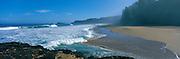 Kauapea Beach, Kilauea, Kauai, Hawaii<br />