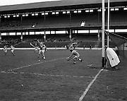 03/05/1970<br /> 05/03/1970<br /> 3 May 1970<br /> National Schools Hurling Final: Cork v Offaly at Croke Park, Dublin.