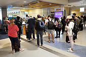 News-Dallas Fort Worth International Airport-Mar 18, 2021