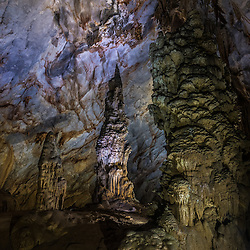 Paradise Cave, Phong Nha Cave system - Vietnam