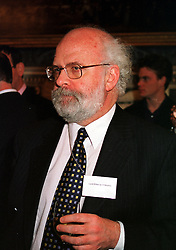 LORD ELDER OF KIRKCALDY at a reception in London on 16th February 2000.OBC 49