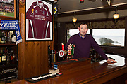 10/01/2018 Michael Coyne's Thigh Chadhain , award winning Bar and Restauraunt, located in Cill Chiaráín <br />   .Photo:Andrew Downes, XPOSURE