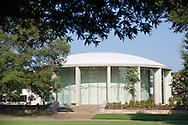 Arkansas State Supreme Court building in Little Rock Arkansas