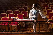 • Cuban National Ballet