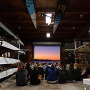 01/23/2020 - Rowing Practice
