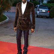 MON/Monaco/20140527 -World Music Awards 2014,  D'Banj