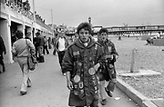 Mods  - Quadrophenia Brighton 1979