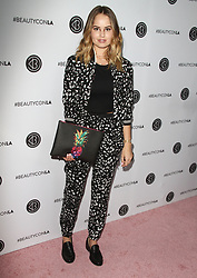 BeautyconLA Festival, Day 2 at The Los Angeles Convention Center in Los Angeles, California on 8/13/17. 13 Aug 2017 Pictured: Debby Ryan. Photo credit: River / MEGA TheMegaAgency.com +1 888 505 6342