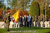Koning en Poolse president vieren 75 jaar bevrijding Breda