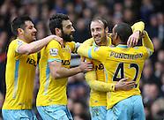 280215 West Ham Utd v Crystal Palace