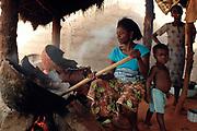Accion International- Azové, Benin