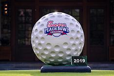 2019 Peach Bowl Challenge