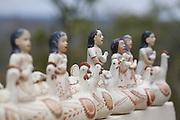 Turmalina_MG, Brasil.<br /> <br /> Artesanato em Turmalina, Minas Gerais.<br /> <br /> Craft in Turmalina, Minas Gerais.<br /> <br /> Foto: LEO DRUMOND / NITRO