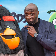 NLD/Amsterdam/20190814 - Premiere Angry Birds 2, Murth Mossel