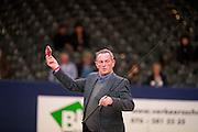 Jean Pierre<br /> KWPN Hengstenkeuring 2017<br /> © DigiShots