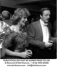 CAMILLA and ANDREW PARKER BOWLES in March 1983. JCJ 37<br /> PUBLICATION FEE MUST BE AGREED PRIOR TO USE<br /> © Desmond O'Neill Features:- + 44 (0) 7092 235465<br /> www.donfeatures.com   info@donfeatures.com