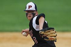 NJSIAA Playoffs - Pitman vs Cedar Creek High School - May 21, 2012