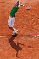 15.04.2010, Country Club, Monte Carlo, MCO, ATP, Monte Carlo Masters, im Bild Tomas Berdych (CZE), EXPA Pictures © 2010, PhotoCredit: EXPA/ M. Gunn / SPORTIDA PHOTO AGENCY