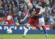 Blackburn Rovers v Aston Villa 030312