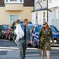 Kirsty & Andy's Wedding;<br /> Rye Town Hall & The Bell, Ticehurst;<br /> 5th October 2018.<br /> <br /> © Pete Jones<br /> pete@pjproductions.co.uk