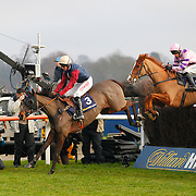 Loose Chips and N Fehily winning the 1.25 race