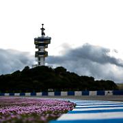 Jerez F1 January 27, 2014