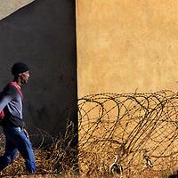 Tembisa Township near Johannesburg, South Africa.<br /> Photo by Shmuel Thaler <br /> shmuel_thaler@yahoo.com www.shmuelthaler.com