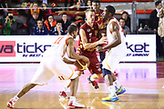 DESCRIZIONE : Roma Campionato Lega A 2013-14 Acea Virtus Roma Umana Reyer Venezia<br /> GIOCATORE : Trevor Mbakwe<br /> CATEGORIA : blocco controcampo<br /> SQUADRA : Acea Virtus Roma<br /> EVENTO : Campionato Lega A 2013-2014<br /> GARA : Acea Virtus Roma Umana Reyer Venezia<br /> DATA : 05/01/2014<br /> SPORT : Pallacanestro<br /> AUTORE : Agenzia Ciamillo-Castoria/M.Simoni<br /> Galleria : Lega Basket A 2013-2014<br /> Fotonotizia : Roma Campionato Lega A 2013-14 Acea Virtus Roma Umana Reyer Venezia<br /> Predefinita :