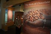 Birth of Chocolate Exhibition